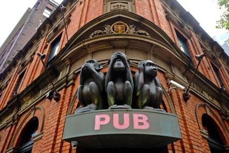 Eminently Suitable Pub Credo
