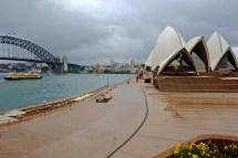 Sydney's Landmark just for us