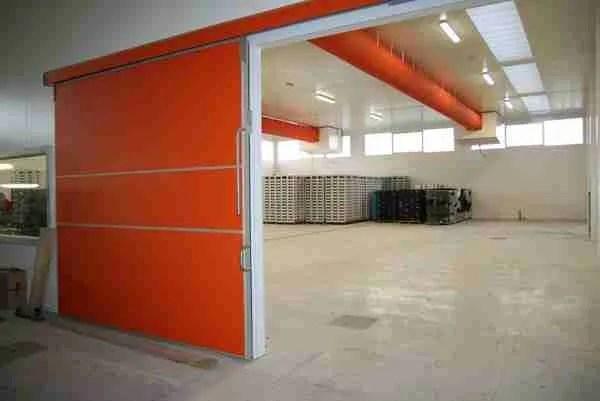 Spazi Confinati in Agricoltura - celle frigorifero
