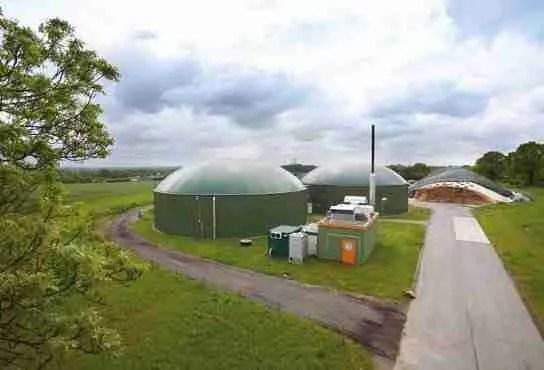 Spazi Confinati in Agricoltura - i bio-digestori