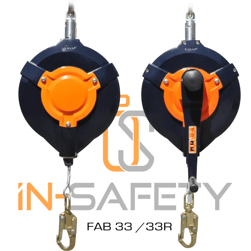 honor safety - FAB33