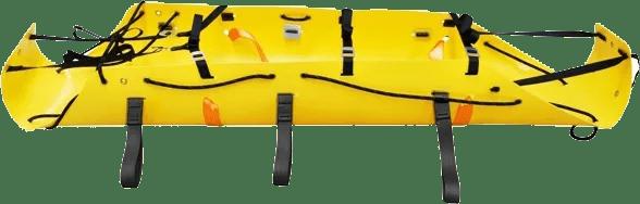 barelle per soccorso - Rolly Kong