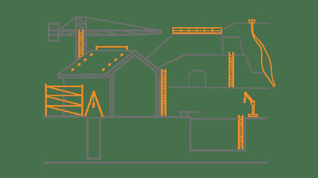In-safety Industria Costruzioni manutenzioni