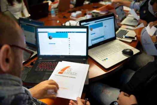 Linkedin il social network - full immersion