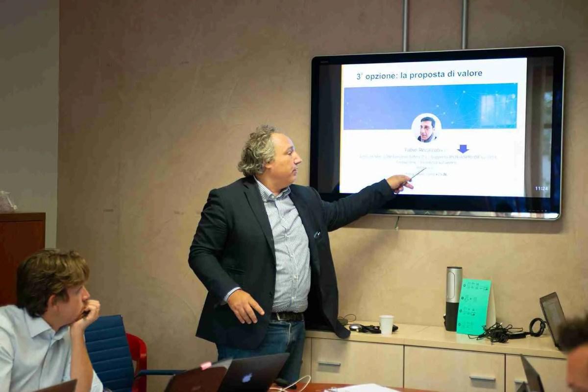 linkedin il social network - Leonardo Bellini spiega l'ottimizzazione del profilo