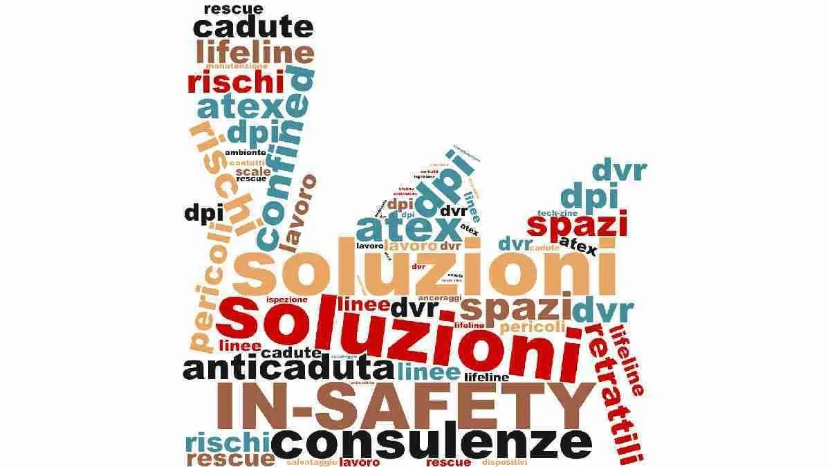 consulenti sicurezza - le soluzioni in-safety