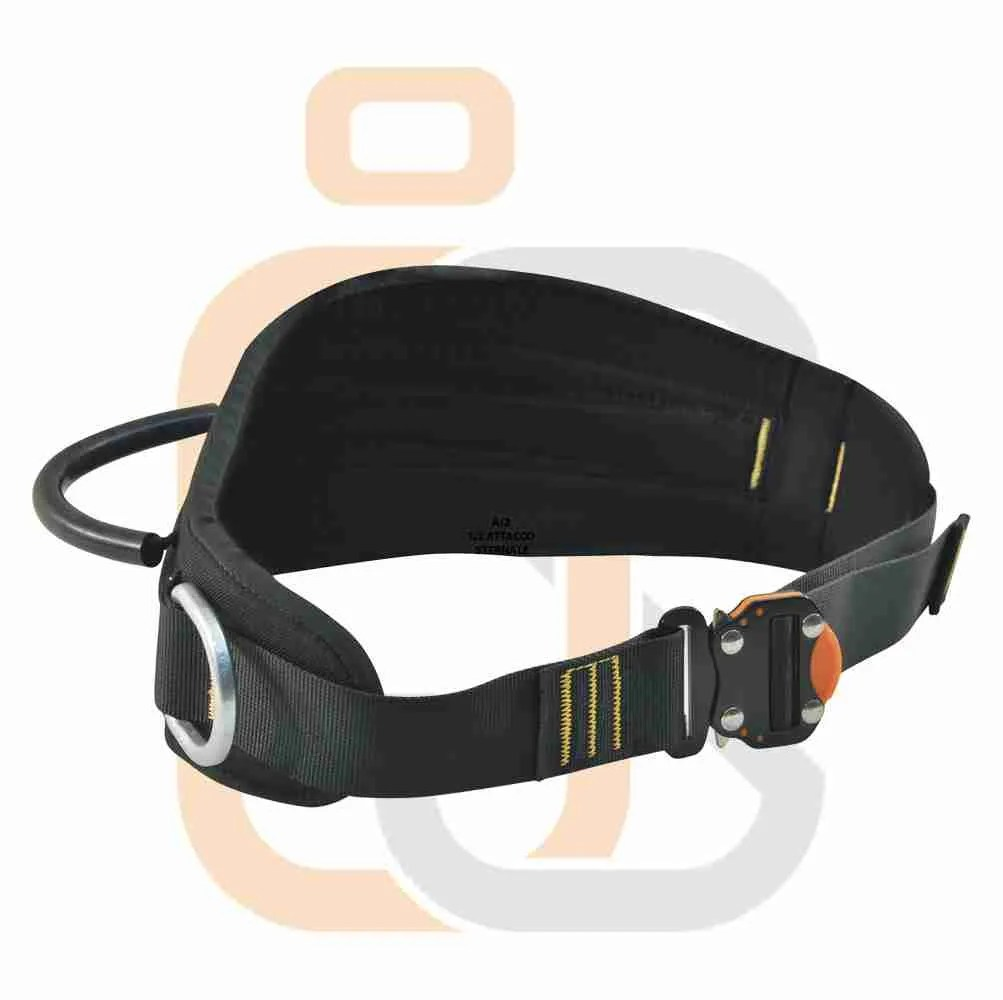 imbracature - safety belt - cintura di posizionamento