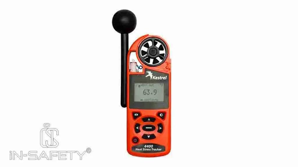 stress termico - misuratore e rilevatore di stress termico