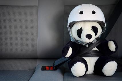 Panda, Penguin und EMD