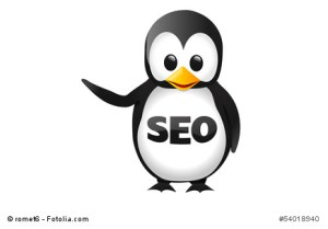 SEO (Search Engine Optimization) Penguin