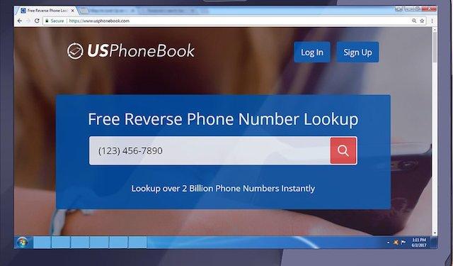 USPhonebook