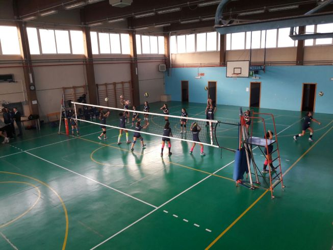 U12 - In Volley - Chieri76