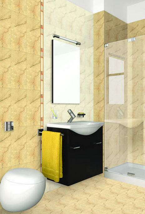 Model Vitrified Tiles Are Available In Antislip Finishes And Are Suitable
