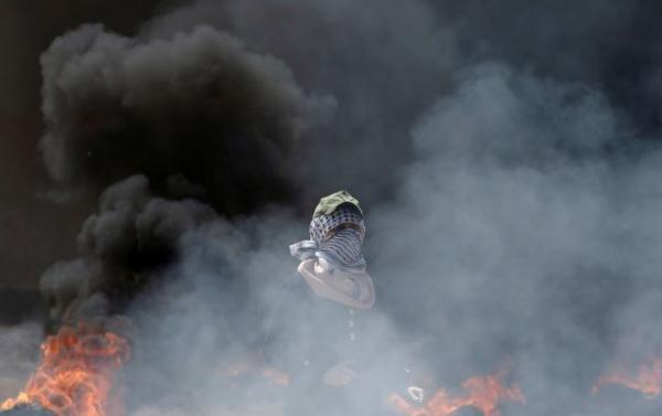 «Φλέγεται» η Γάζα: 16 Παλαιστίνιοι σκοτώθηκαν από ισραηλινά πυρά