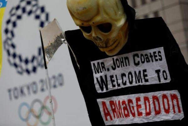 Ολυμπιακό... κομφούζιο στο Τόκιο