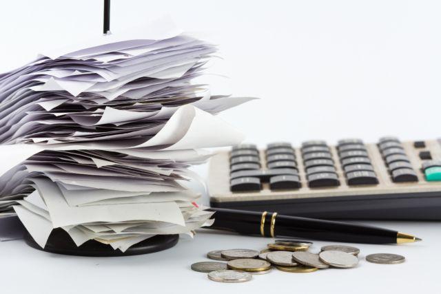 Επιπλέον έκπτωση φόρου για συναλλαγές με 18 κατηγορίες επαγγελμάτων