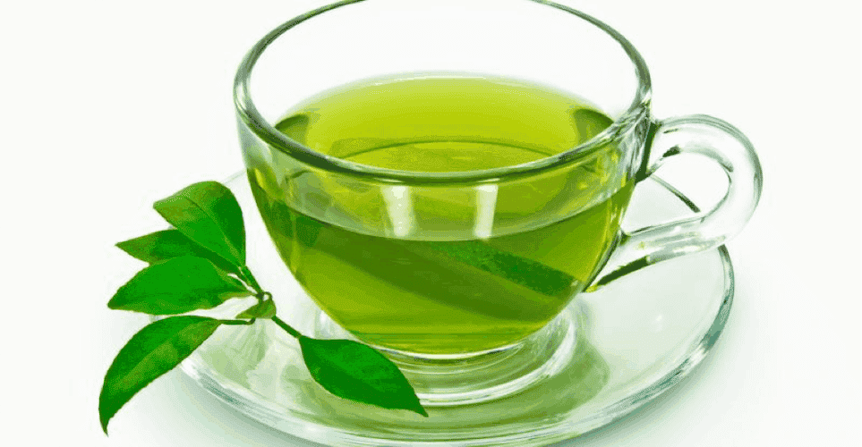 TIME TO GIVE A BREAK TO YOUR DAILY ROUTINE COFFEES AND TEAS,  AND TRY THIS GREEN WONDER CALLED MORINGA TEA