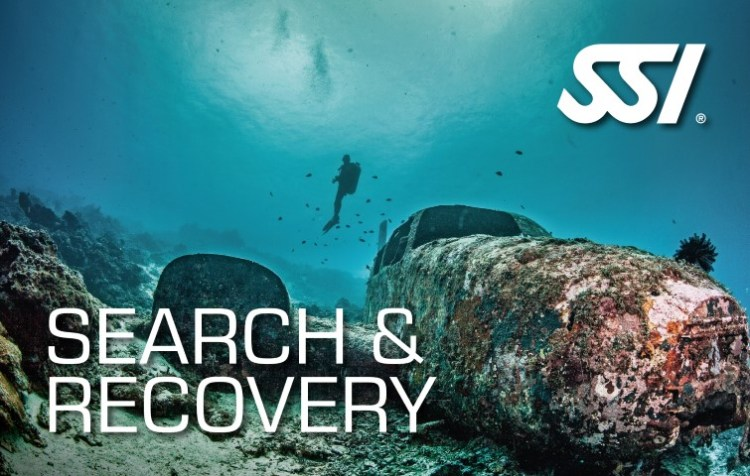 Search & Recovery SSI specialty