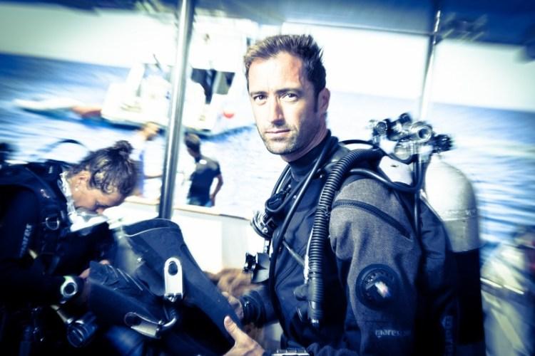 SSI scuba diver opleidingen