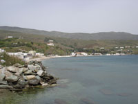 Andros Greece
