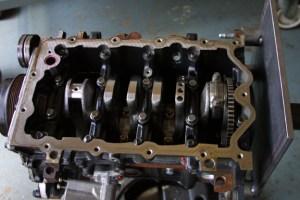 Crankshaft reluctor wheel  North American Motoring