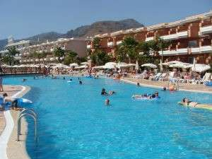 Thomson Tenerife Holiday village review