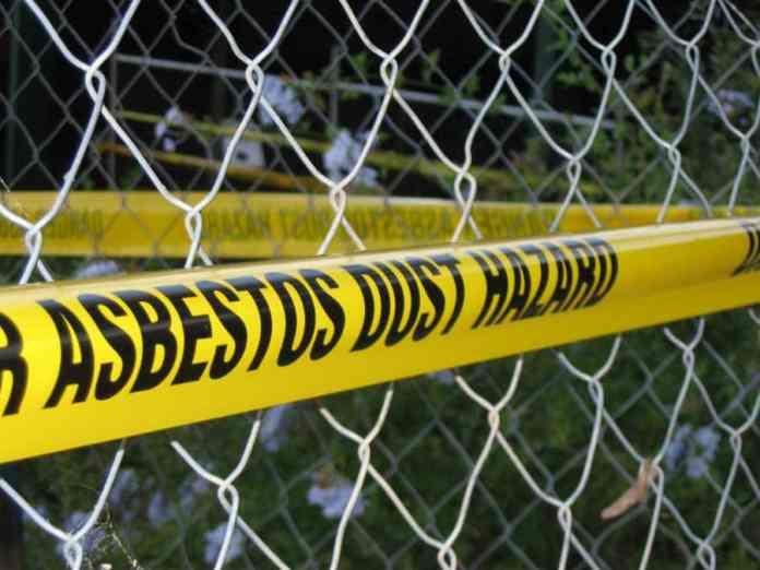 illnesses can asbestos cause death