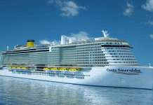 cruise ship upgrades