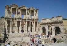 10 Highlights of Ephesus and Pamukkale