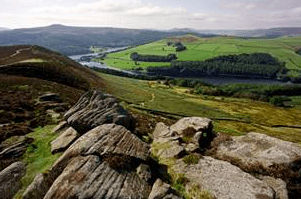The Peak District – Britain's first national park