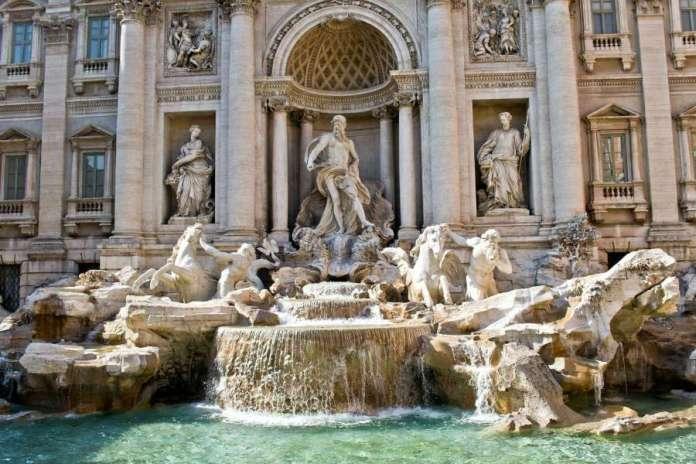rome cruise holidays