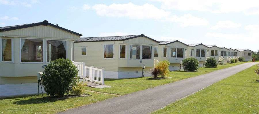 buying a caravan in skegness lincolnshire
