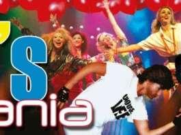 80s mania skegness