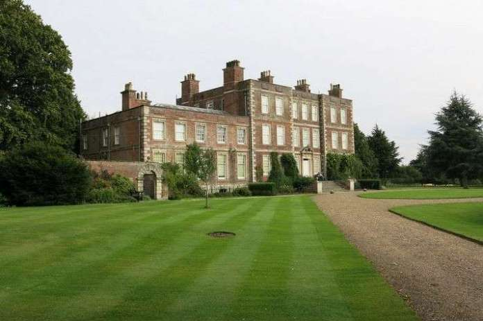 Things to do skegness gunby hall