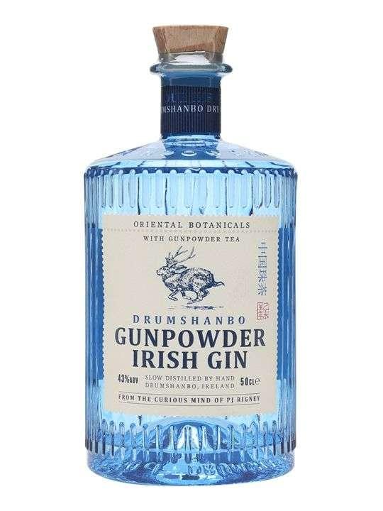 irish gin