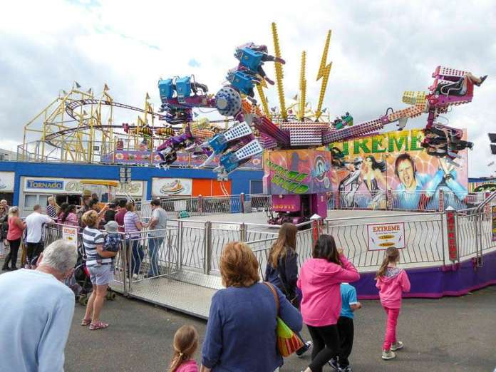 skegness attractions