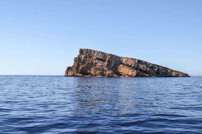 visit benidorm island