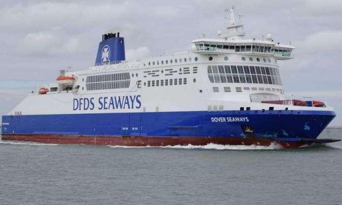 ferry delayed compensation