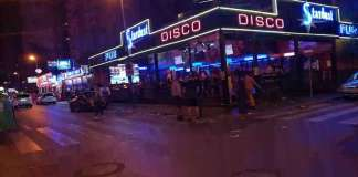 Best night clubs in Benidorm