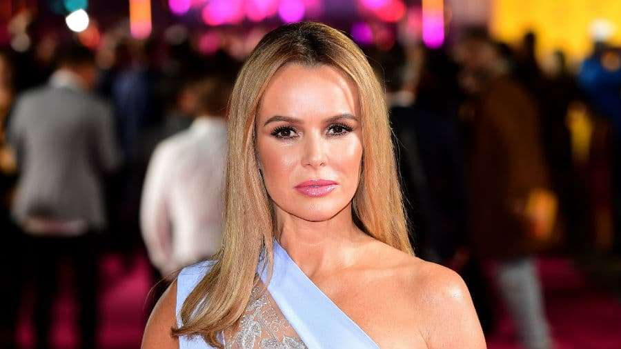 amanda holden wont sleep with simon cowell