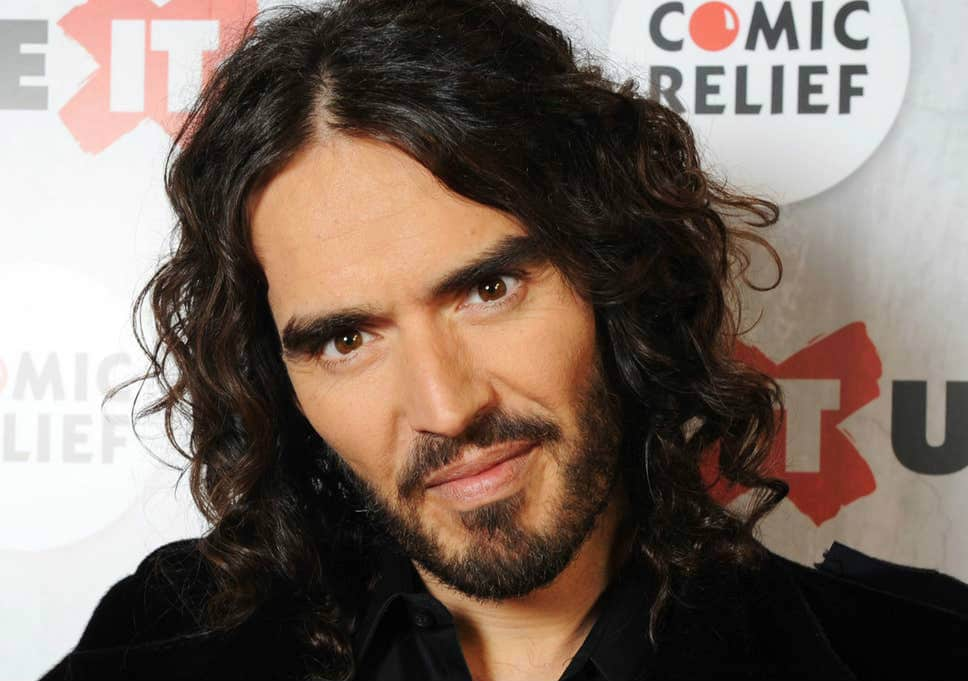russell brand wants to do every sex position