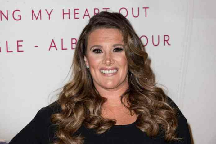 simon cowell did not want sam bailey to win x factor