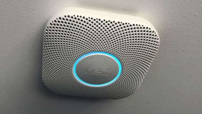 Have A Smart Thermostat or Doorbell