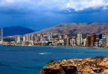 moving to benidorm after brexit