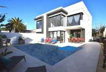 holiday villas in spain
