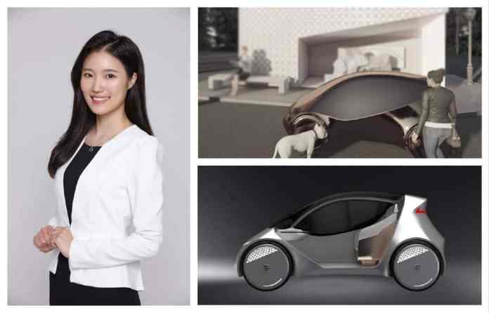 Ye Eun Kim Surface Designer