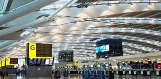 heathrow airport death