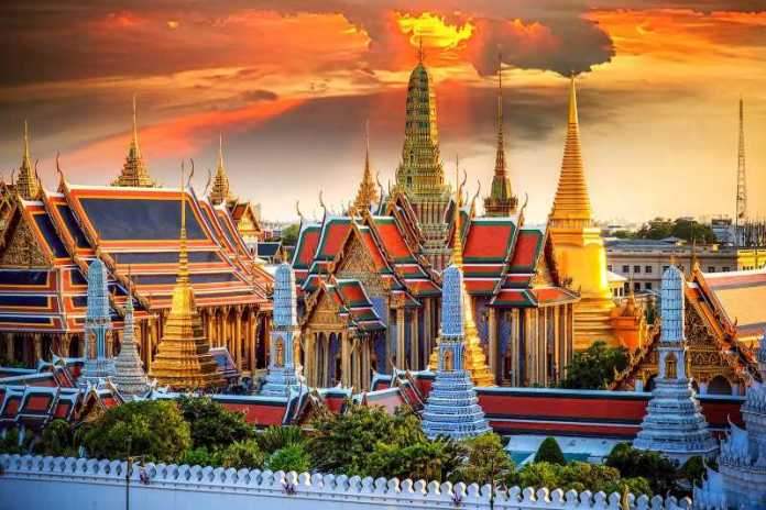 Thailand best places to visit
