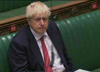 boris johnson covid confusion