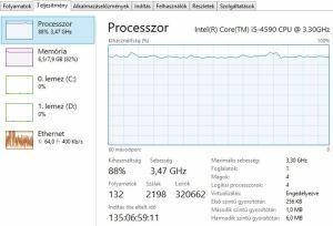 Számítógép feladatkezelő Windows 8.1